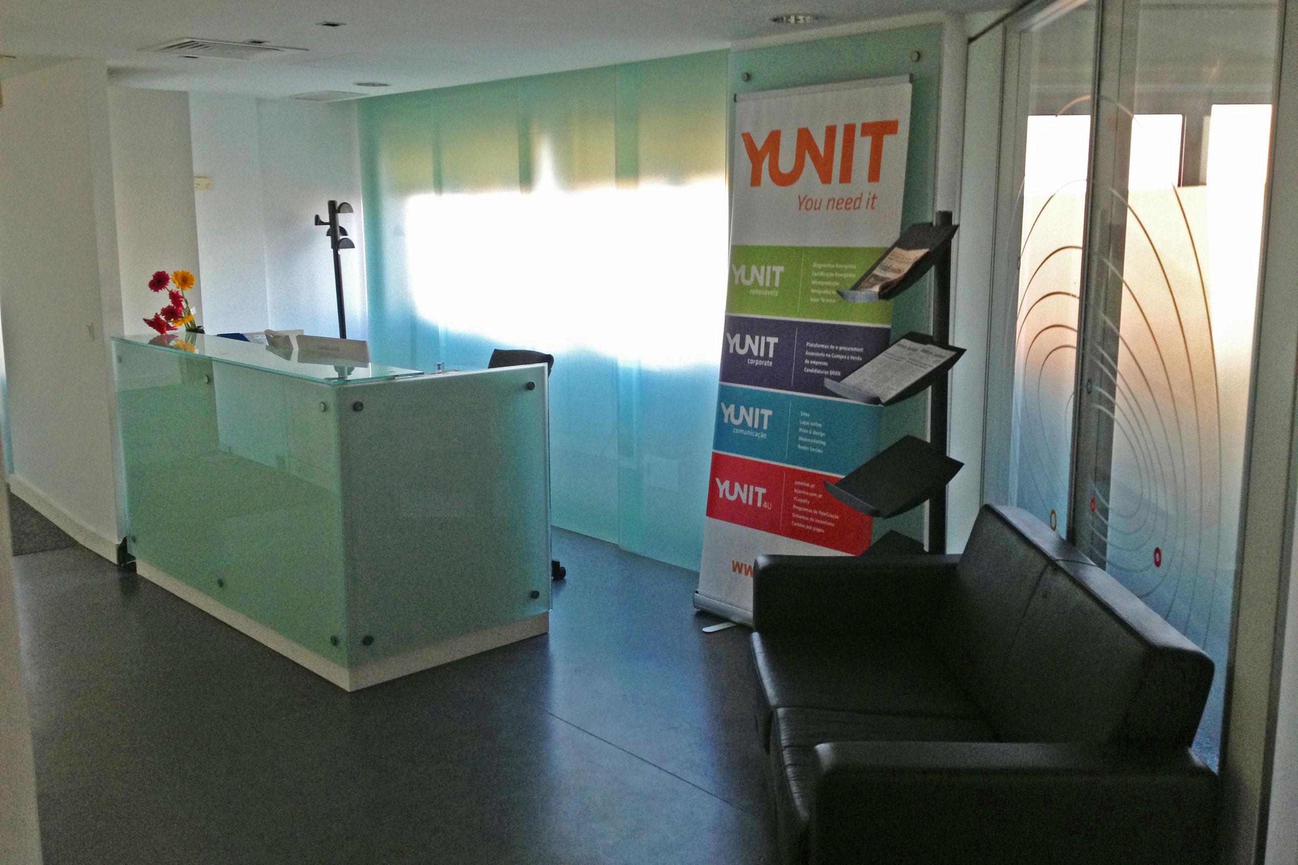 Yunit-1