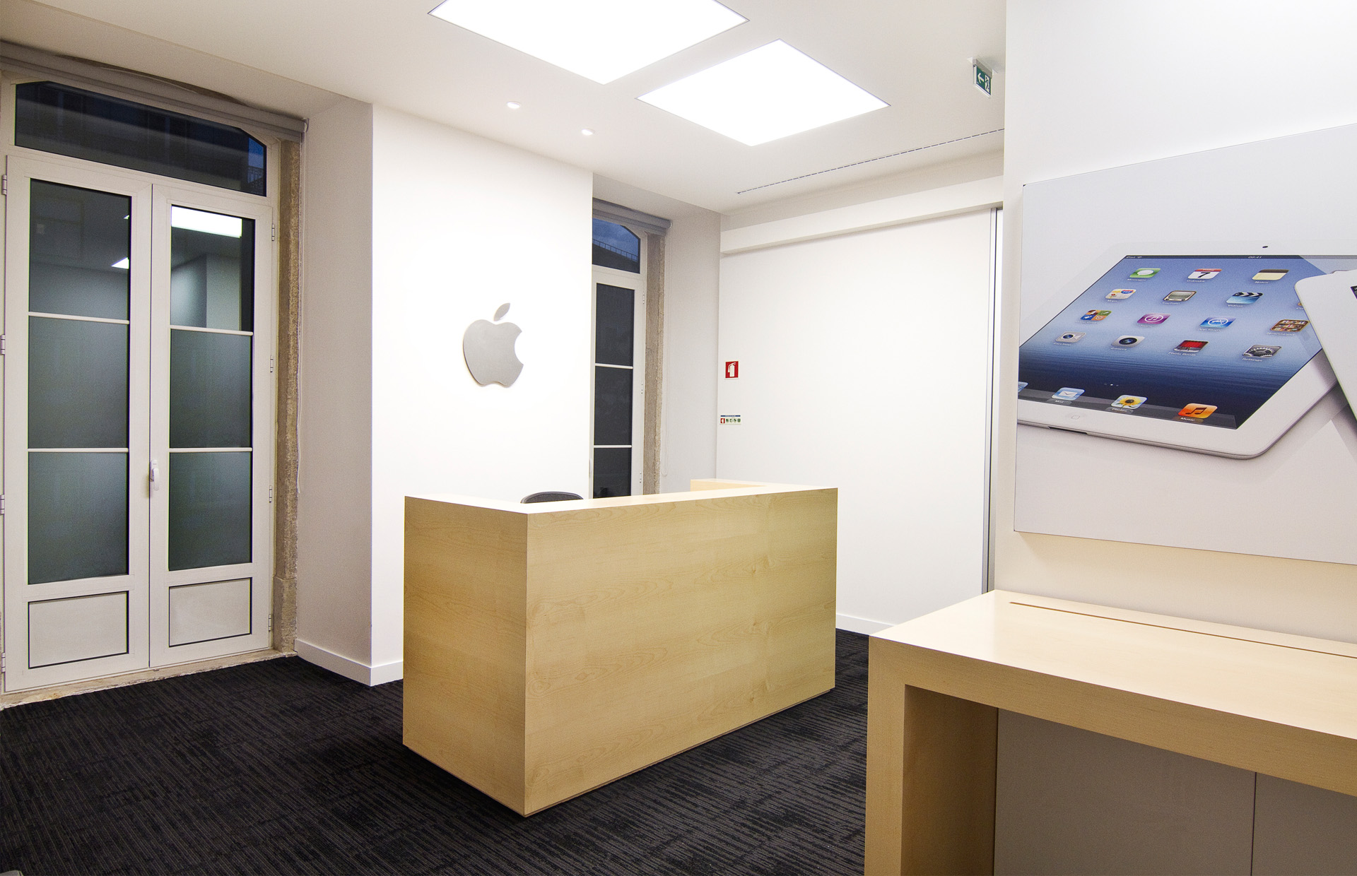 Apple Portugal office