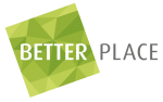 Better Place logo
