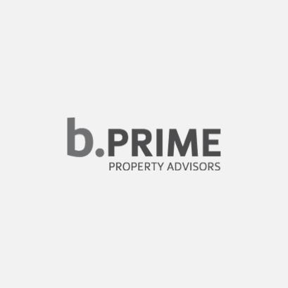 B.Prime Logotipo