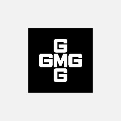 GMG Logotipo