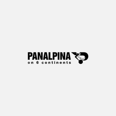 Panalpina Logotipo
